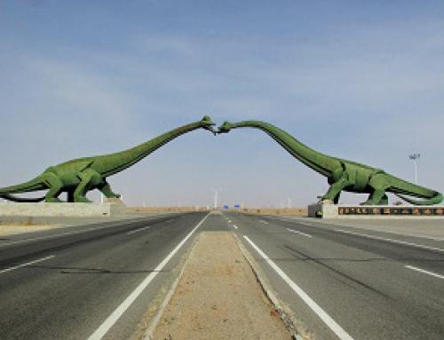 Na putu za Mongoliju