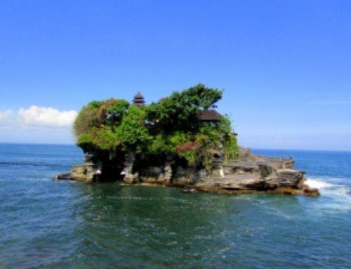 Bali (1. deo)