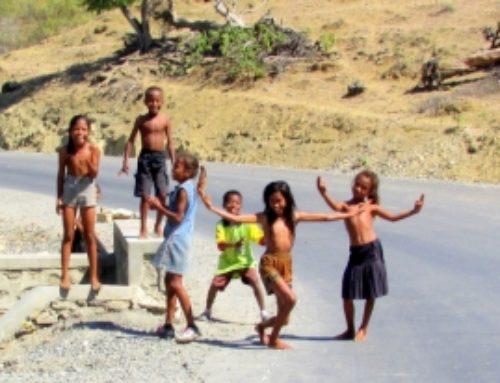 Ništa nije lako u Timor-Lesteu
