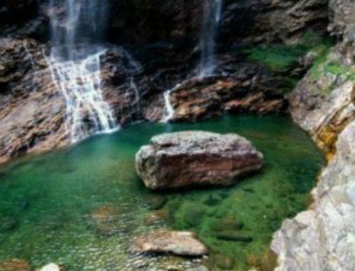 Planina Lušan – Nacionalni park i Uneskova kulturna bašptina (II)