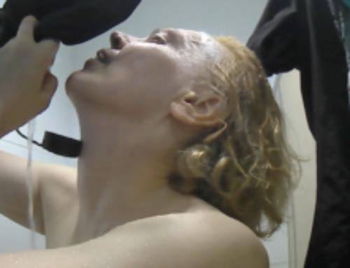Održavanje lične higijene tokom ture